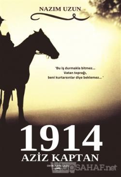 1914 - Aziz Kaptan