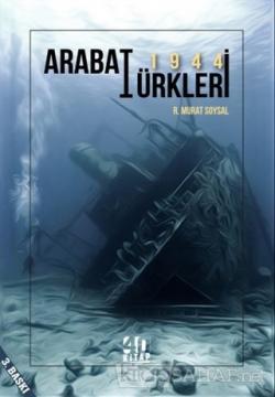1944 Arabat Türkleri