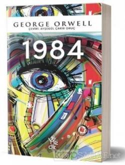 1984 - George Orwell   Yeni ve İkinci El Ucuz Kitabın Adresi