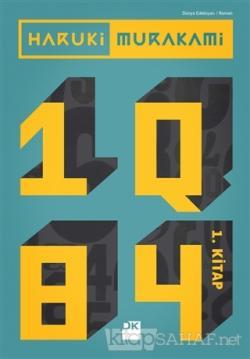 1Q84 - 1. Kitap - Haruki Murakami | Yeni ve İkinci El Ucuz Kitabın Adr