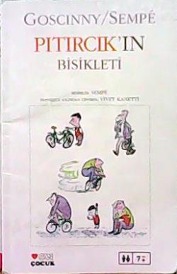 PITIRCIK'IN BİSİKLETİ