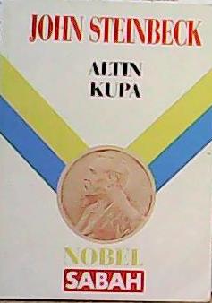 ALTIN KUPA