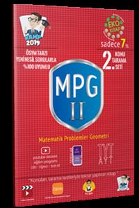 KAMP2019 MPG 2 (Konu Tarama Testi)