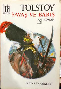 SAVAŞ VE BARIŞ 3