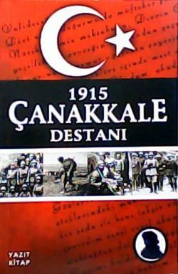 1915 ÇANAKKALE DESTANI