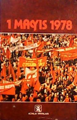 1 MAYIS 1978