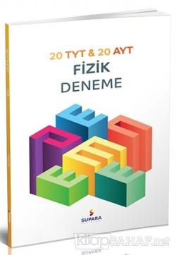20 TYT ve 20 AYT Fizik Deneme