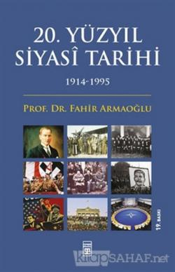 20. Yüzyıl Siyasi Tarihi (1914-1995)