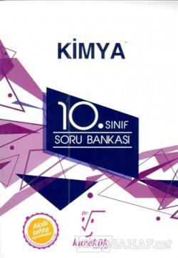 2018 10. Sınıf Kimya Soru Bankası
