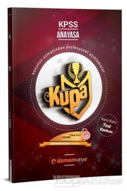 2018 KPSS Kupa Anayasa Konu Konu Test Bankası
