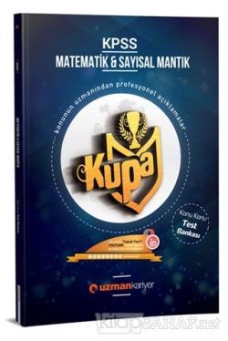 2018 KPSS Kupa Matematik Konu Konu Test Bankası