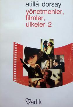 YÖNETMENLER, FİLMLER, ÜLKELER-2