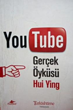 YOUTUBE GERÇEK ÖYKÜSÜ