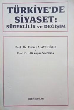 TÜRKİYE'DE SİYASET