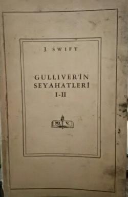 Gulliver'in Seyahatleri I-II