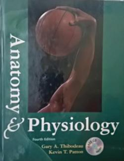 ANATOMY & PHYSİOLOGY