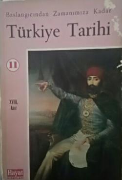 TÜRKİYE TARİHİ-11 1703-1789