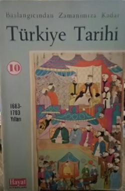 TÜRKİYE TARİHİ-10 1640-1683