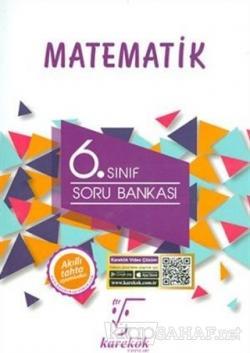 2019 6. Sınıf Matematik Soru Bankası