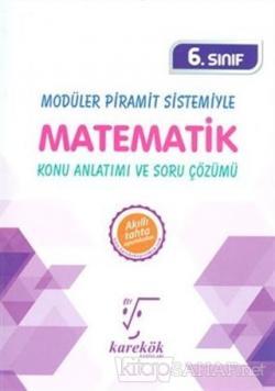 2019 6. Sınıf MPS Matematik Konu Anlatımı ve Soru Çözümü