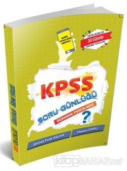 2019 KPSS Soru Günlüğü - Öğrenme Psikolojisi