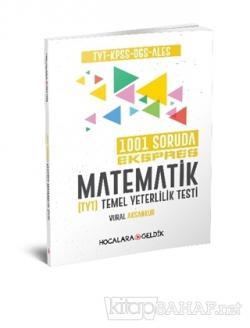 2019 TYT KPSS DGS ALES 1001 Soruda Ekspres Matematik