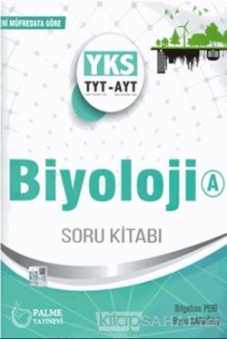 2019 YKS TYT AYT Biyoloji Soru Kitabı A