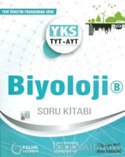 2019 YKS TYT AYT Biyoloji Soru Kitabı B