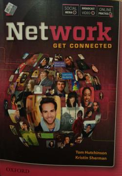 NETWORK GET CONNECTED STUDENT BOOK1 + WORKBOOK1
