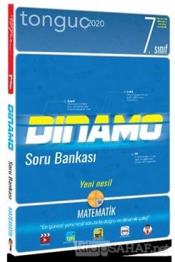 2020 7. Sınıf Matematik Dinamo Soru Bankası