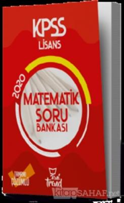 2020 KPSS Matematik Soru Bankası
