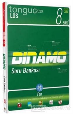 2020 LGS 8. Sınıf Fen Dinamo Soru Bankası