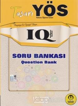 2020 YÖS IQ Soru Bankası