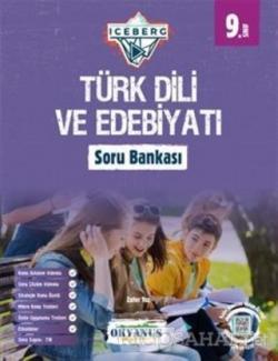 2021 9.Sınıf Iceberg Türk Dili ve Edebiyatı Soru Bankası