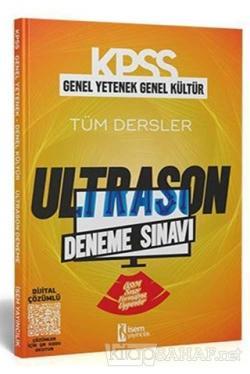 2021 KPSS Genel Yetenek Genel Kültür ÖSYM Tarzı UltraSon Deneme Sınavı