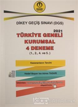 2021 Türkiye Geneli Kurumsal 4 Deneme (1.2.4 ve 5)