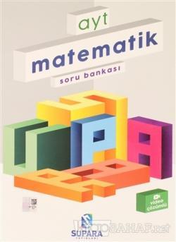 2022 AYT Matematik Soru Bankası