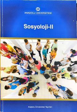 AÖF sosyoloji 2 - Mustafa Altunoğlu | Yeni ve İkinci El Ucuz Kitabın A