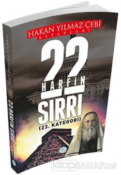22 Harfin Sırrı (23.Katagori)