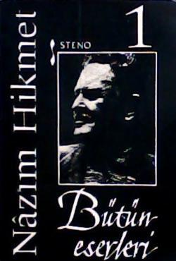 BÜTÜN ESERLERİ (CİLT 1) 1916-1951