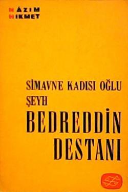 ŞEYH BEDREDDİN DESTANI