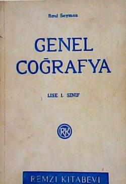 GENEL COĞRAFYA