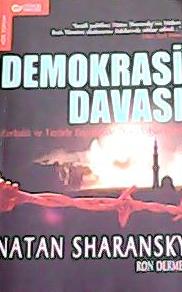DEMOKRASİ DAVASI