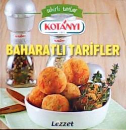 BAHARATLI TARİFLER