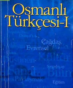 AÖF OSMANLI TÜRKÇESİ 1