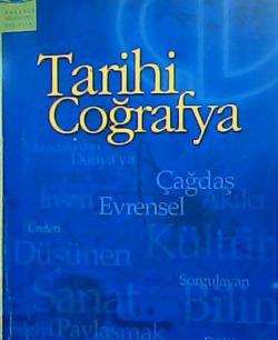 TARİHİ COĞRAFYA - Osman Gümüşçü | Yeni ve İkinci El Ucuz Kitabın Adres