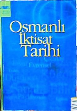 aöf osmanlı iktisat tarihi