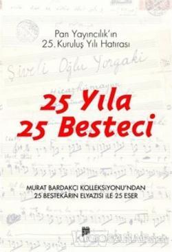 25 Yıla 25 Besteci