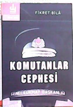 KOMUTANLAR CEPHESİ