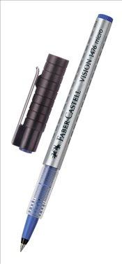 Faber-Castell VISION Micro Roller 1476 Mavi
